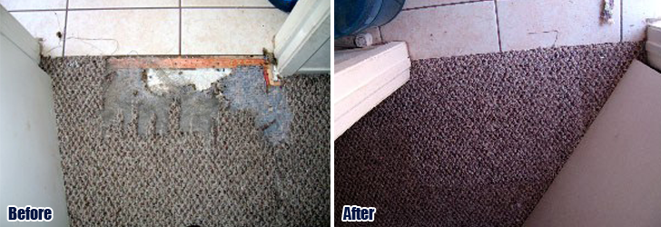 Carpet Repair Malibu CA